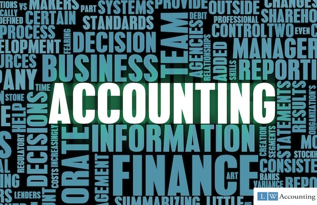 LW Accounting Services Toronto